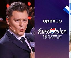 Eurowizja 2021. TVP ogłosiła TEGOROCZNEGO REPREZENTANTA w konkursie!