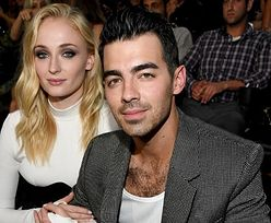 Sophie Turner i Joe Jonas spodziewają się dziecka!