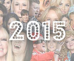 15 URODZINY PUDELKA! Przeglądamy 2015 rok: Debiut Marty Linkiewicz, Baby Boom i konflikt Maffashion z Jessiką (ZDJĘCIA)