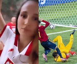 """Euro 2020. Marina zachwyca się Wojtkiem Szczęsnym i przestrzega kibiców: """"Niech mi teraz ktoś powie TYLKO słowo!"""""""