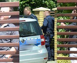 Dariusz Krupa ZNÓW MA PROBLEMY! Odwiedziła go policja... (ZDJĘCIA)