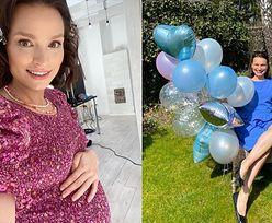 """Anna Starmach chwali się BABY SHOWER: """"Wszystko było trzymane w tajemnicy"""" (FOTO)"""
