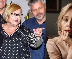 """Osiecka"". Ilona Łepkowska KRYTYKUJE serial TVP: ""SERCE BOLI"""