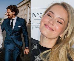 """Magda Lamparska rozpływa się na Instagramie: """"Nie byłabym w tym miejscu, gdyby nie mój WSPANIAŁY MĄŻ"""" (FOTO)"""