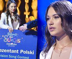 """Alicja Szemplińska o wyborze NOWEGO KANDYDATA na Eurowizję: """"Jestem gotowa jechać, to się dzieje POZA MNĄ"""""""