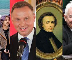 Czego słuchają polscy politycy? SPRAWDZILIŚMY! (ZDJĘCIA)