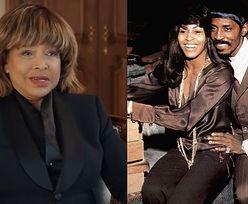 """Tina Turner wraca do koszmarnych wspomnień w nowym dokumencie: """"ZAWSTYDZAJĄCY OKRES MOJEGO ŻYCIA"""""""