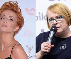 """Katarzyna Zielińska wspomina porady Ilony Łepkowskiej: """"Usłyszałam, że JESTEM GRUBA I NIE MAM GUSTU"""""""
