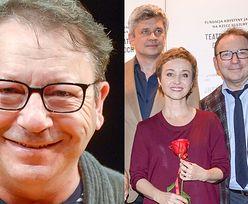 """Była żona Zbigniewa Zamachowskiego myślała, że aktor DO NIEJ WRÓCI?! """"Nie wiedziała o jego relacji z Gabrysią"""""""