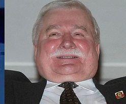 Lech Wałęsa pochwalił się zdjęciem z wagi... Też to widzicie?