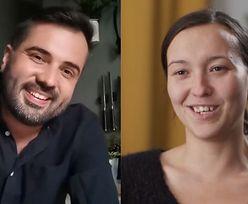 """""""Ślub od pierwszego wejrzenia"""". Laura i Karol ZARĘCZYLI SIĘ?!"""