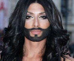 Conchita Wurst, drag queen, która wygrała Eurowizję, jest dziś NIE DO POZNANIA (ZDJĘCIA)