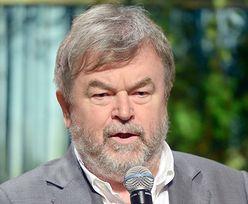 """TYLKO NA PUDELKU: Edward Miszczak chce przypomnieć, że w TVN-ie jest NIEZASTĄPIONY: """"Nie ma zamiaru odpuścić"""""""