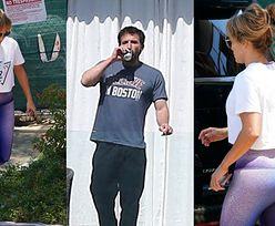 Ben Affleck znów został przyłapany w rezydencji Jennifer Lopez! (ZDJĘCIA)