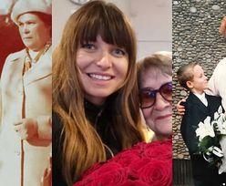 """Dzień Babci: Celebryci składają życzenia babciom. """"Moja babcia była silną kobietą, zanim to było modne"""" (ZDJĘCIA)"""