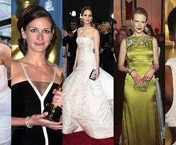 Oscary: Oto NAJDROŻSZE kreacje, które gwiazdy miały na sobie na czerwonym dywanie. Robią wrażenie? (ZDJĘCIA)