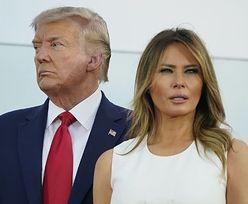 """To koniec małżeństwa Donalda Trumpa? """"Melania ODLICZA każdą minutę do czasu, gdy będzie mogła się ROZWIEŚĆ"""""""