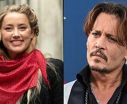 """Johnny Depp ZWOLNIONY przez Warner Bros po przegranym procesie z Amber Heard! """"Zostałem poproszony o rezygnację"""""""