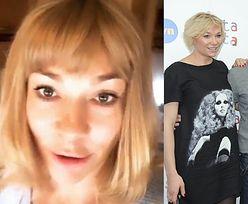 """Sonia Bohosiewicz potwierdza powrót na plan serialu """"Usta usta""""?! """"Za dużo nie zdradzę, ale moja postać MA NA IMIĘ IZA"""""""