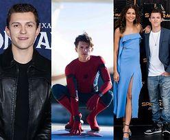 CIACHO TYGODNIA: Tom Holland - filmowy Spider-Man, domniemany ukochany Zendayi i genialny tancerz (ZDJĘCIA)