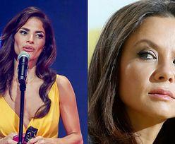 """Weronika Rosati wspomina pooscarowe after party Kingi """"przyćmiłam Beyonce"""" Rusin i poucza: """"To jest postrzegane jako SZCZYT CHAMSTWA"""""""