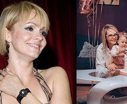 """Weronika Marczuk świętuje pierwsze urodziny córki: """"Wdzięczność z nutą niedowierzania"""" (FOTO)"""