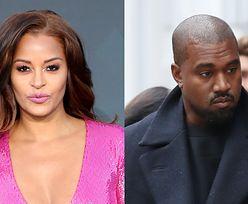 """Kanye West ZDRADZAŁ Kim Kardashian? Gwiazdka reality show wyznaje: """"Chciał się ze mną przespać"""""""
