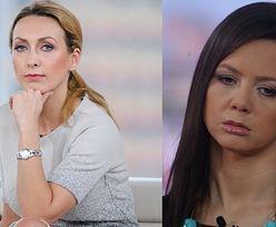 """Anna Kalczyńska odnosi się do wydania """"Wiadomości"""", w którym określono ją jako """"pseudoelitę"""": """"To jest BARDZO SŁABE"""""""