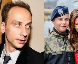 """Były mąż Edyty Górniak, Dariusz Krupa NIE UTRZYMUJE KONTAKTU z synem Allanem! """"Zapadł się pod ziemię"""""""