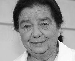 Katarzyna Łaniewska nie żyje. Miała 87 lat
