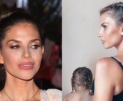 Weronika Rosati pozuje z córką i chwali się identycznymi fryzurami (FOTO)