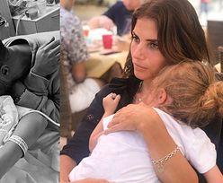 """Weronika Rosati pisze do Chrissy Teigen, która straciła dziecko: """"ROZUMIEM TWÓJ BÓL"""""""
