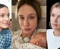 """Natalia Klimas przyznaje, że macierzyństwo daje jej w kość: """"OGARNIA MNIE SMUTEK I LĘK"""""""