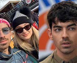 """Sophie Turner ciepło o Joe Jonasie: """"Myślałam, że będzie zachowywał się jak K*TAS"""""""