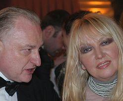 """Maryla Rodowicz chce NOWEGO PODZIAŁU MAJĄTKU. Andrzej Dużyński załamany: """"Domaga się POŁOWY MOICH FIRM!"""""""