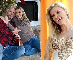 """Joanna Krupa zdradza sekret dobrych relacji z mężem: """"Jak mu wzrosła liczba fanów, to zaczął SZANOWAĆ MOJĄ PRACĘ"""""""