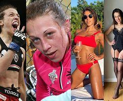 Od twardzielki z ringu do celebrytki reklamującej bieliznę - tak się zmieniła Joanna Jędrzejczyk (ZDJĘCIA)