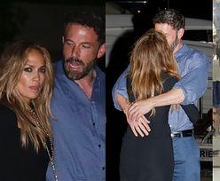 Tak Jennifer Lopez świętowała 52. urodziny z Benem Affleckiem: kolacja w Saint-Tropez, pocałunki w przystani (ZDJĘCIA)