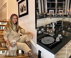 """Tak Joanna Przetakiewicz mieszka w Konstancinie. Jest """"na bogato""""? (ZDJĘCIA)"""