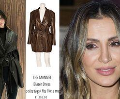 """TYLKO NA PUDELKU: Kardashianki SPRZEDAJĄ KURTKĘ od Boruc! Sara wyrozumiale: """"Mogą nosić, mogą zniszczyć"""""""