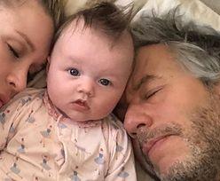 """TYLKO NA PUDELKU: Joanna Krupa o decyzji wprowadzenia diety wegetariańskiej u 4-miesięcznej córki: """"Podczas zabijania zwierząt generują się TOKSYNY"""""""