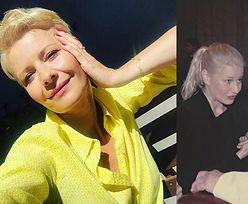 """Uduchowiona Małgorzata Kożuchowska świętuje setną rocznicę urodzin Jana Pawła II: """"Jeden z najważniejszych ludzi w moim życiu"""""""
