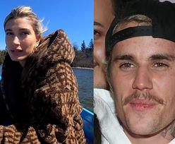 """Hailey Bieber snuje refleksje nad małżeństwem z Justinem: """"Miałam wątpliwości, był strasznym BAWIDAMKIEM"""""""
