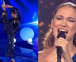"""Eurowizja Junior 2020. Ida Nowakowska skradła show Alicji Szemplińskiej? """"Po prostu ją PRZYĆMIŁA"""""""