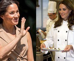"""Przyjaciółka księżnej Kate odpowiada na zarzuty Meghan: """"Dała jej tyle wsparcia, ile mogła. Gotowała dla niej wegańskie obiady!"""""""