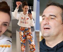 """Marcela Leszczak PRZEPROWADZIŁA SIĘ! """"Ale jestem szczęśliwa i... SPŁUKANA!"""" (FOTO)"""