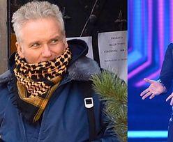 """Wspaniałomyślny Jarosław Kret tłumaczy, dlaczego nie nosi maseczki: """"Niech zostanie więcej dla tych, którzy ich RZECZYWIŚCIE POTRZEBUJĄ"""" (FOTO)"""