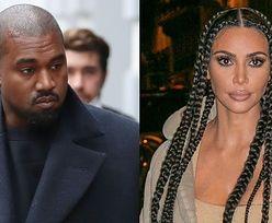 """Kim Kardashian będzie walczyć o PEŁNĄ OPIEKĘ nad dziećmi! """"Bitwa będzie brutalna"""""""