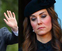 """Księżna Kate jest smutna z powodu """"Megxitu"""": """"Tworzyli z Williamem i Harrym szczęśliwe trio"""""""