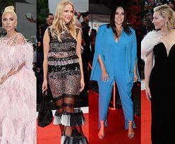 Najciekawsze stylizacje ubiegłego tygodnia: Lady Gaga, Jessica Mercedes, Tilda Swinton… (ZDJĘCIA)